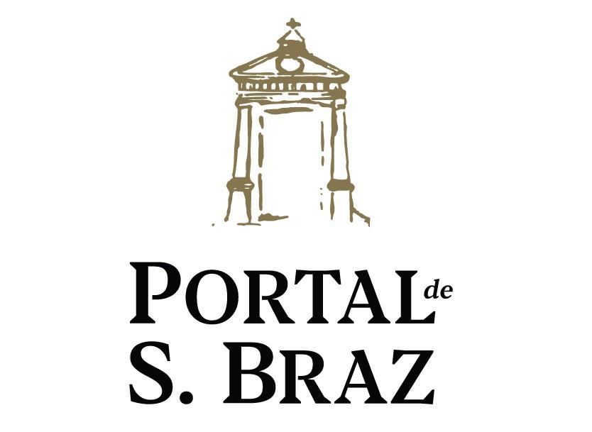 Portal de S. Braz
