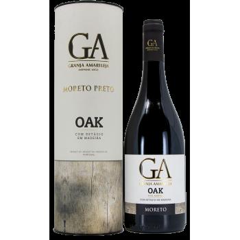Ga Moreto Oak