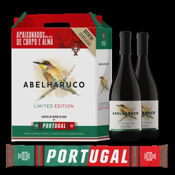 Abelharuco L. Edition Cachecol