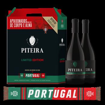 Piteira L. Edition Cachecol